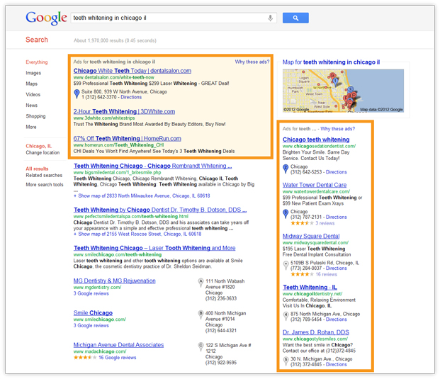 Google AdWords: How Much Should You Spend?