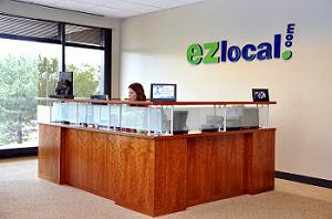 EZlocal Front Desk