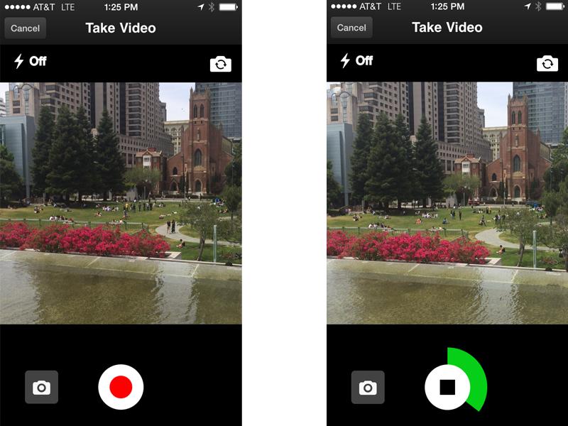 Yelp Video Reviews Screenshot 2