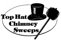 Top hat chimney sweeps chimney sweep columbus ga 31904 chimney sweep dryer vent cleaning service fireplace store teraionfo