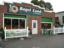 Winchester Bagel Shop