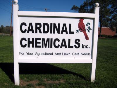 Cardinal Chemicals Inc Fertilizer Supplier Aberdeen