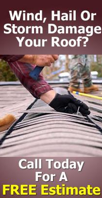 Roofing Contractor Batavia