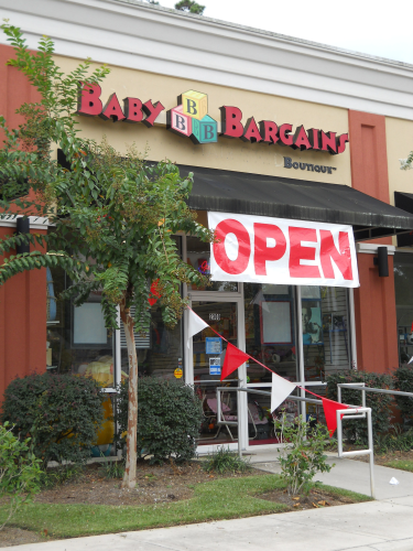 Baby Bargains Boutique Baby Store Tallahassee Fl 32301