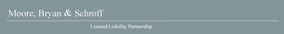 Moore, Bryan & Schroff LLP - Homestead Business Directory