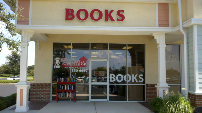 All Booked Up Book Store The Villages Fl 32162