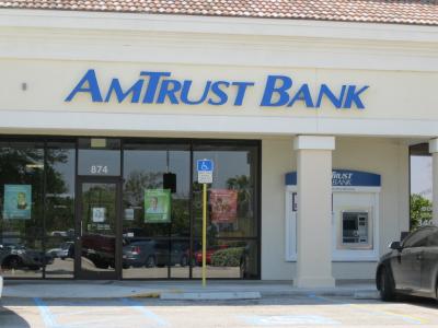 Amtrust Bank Bank Port Saint Lucie Fl 34986