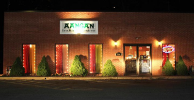 Aangan indian cuisine indian restaurant beckley wv 25801 for Aangan indian cuisine