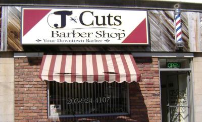 J Cuts Barber Shop