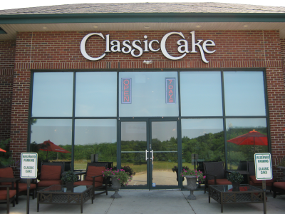 Classic cake cake bakery cherry hill nj 08003 for Classic bake house