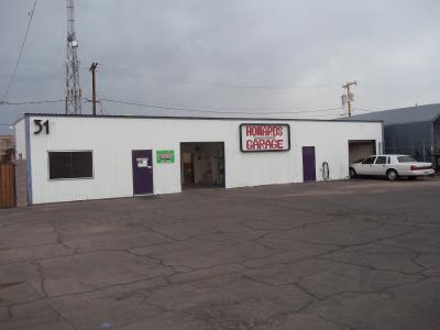 Howard S Garage Auto Repair Shop Mesa Az 85210