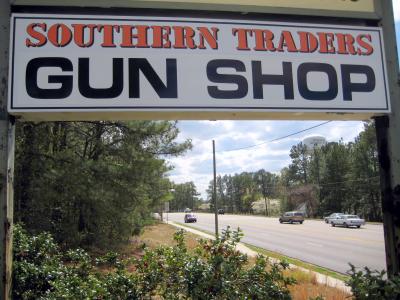 Southern Traders Gun Shop Aberdeen Nc 28315