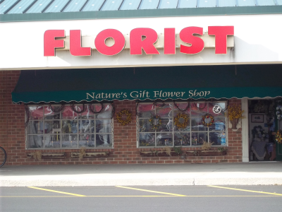 Nature S Gift Flower Shop Florist Voorhees Nj 08043