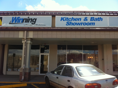 Winning Home Solutions Kitchen Supply Store Lakewood