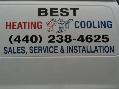 Air Conditioning Contractor Brook Park