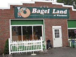Bagel Land