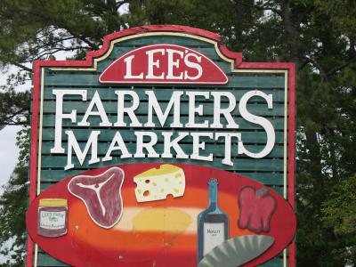 Lee S Farm Market Grocery Store Murrells Inlet Sc 29576