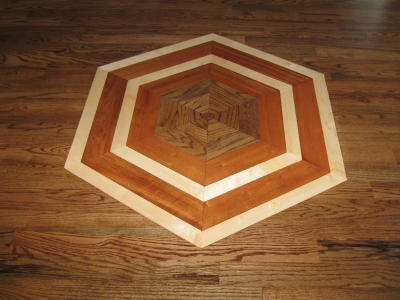 BD Hardwood Floors
