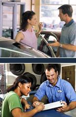 B & G Auto Repair