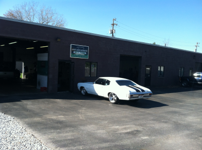 Great Lakes Automotive