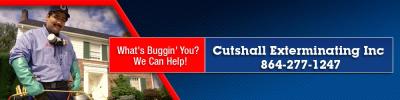 Cutshall Exterminating