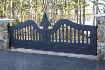 Marshall Fence Contractor