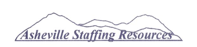 Asheville Staffing Resources