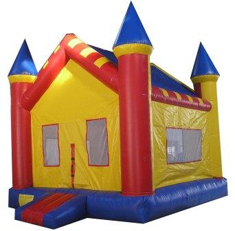 rosy s jumping balloons   party equipment rental service