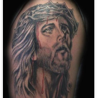 Slave Ownership Tattoos