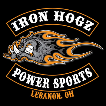 Iron Hogz Motorcycle Repair Shop Dayton Oh 45036