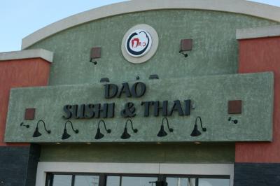 Dao Sushi And Thai Sushi Restaurant Oakbrook Terrace IL 60181