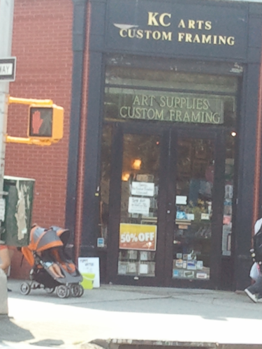 Art supply art supply brooklyn for Craft stores in brooklyn