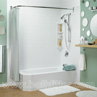 Bath fitter we 39 re the perfect fit 26 best images about for Bath fitters