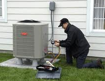 Brook Park Air Conditioning Contractor