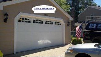 Garage Door Installation In Elgin Il 60120 A S Garage