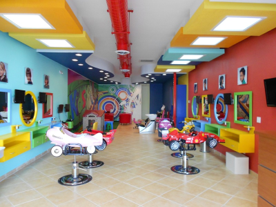 salvador kids   hair salon   doral fl 33178
