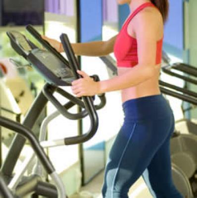 SC Fitness Repair