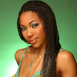 African Goddess Braids Styles Long Hairstyles