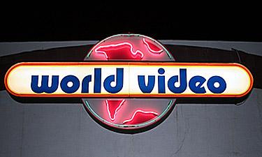 World Video Little Ferry Nj