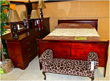 Factory Direct Furniture Mattress Warehouse Furniture Store