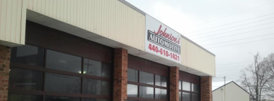 Johnson's Automotive