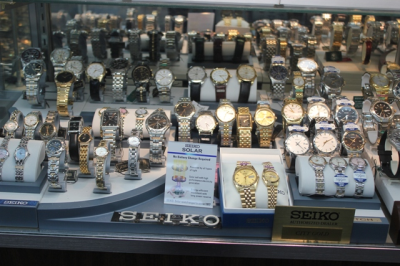 Chicago Watch Repair Service