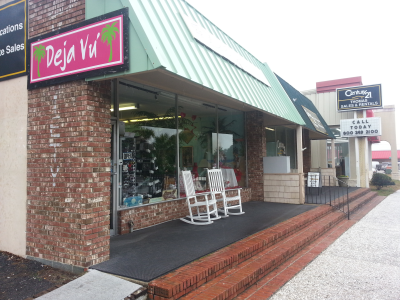 De Ja Vu - Consignment Shop - North Myrtle Beach SC