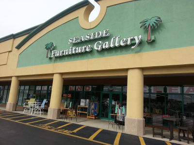 SFG Furnishing  Accents - Furniture Store - North Myrtle Beach