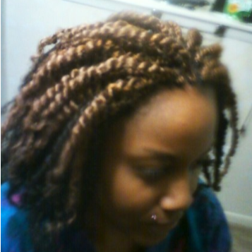 CJ Professional African Hair Braiding