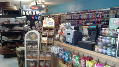 North Myrtle Beach Pet Supply Store
