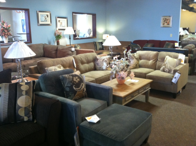 Right Price Furniture in Avon