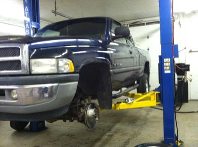 Sam's Tri-County Automotive in North Ridgeville