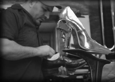 Shoe Repair Lakewood