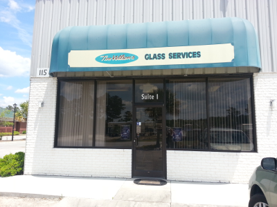 Tim Wilson's Glass Services, Inc